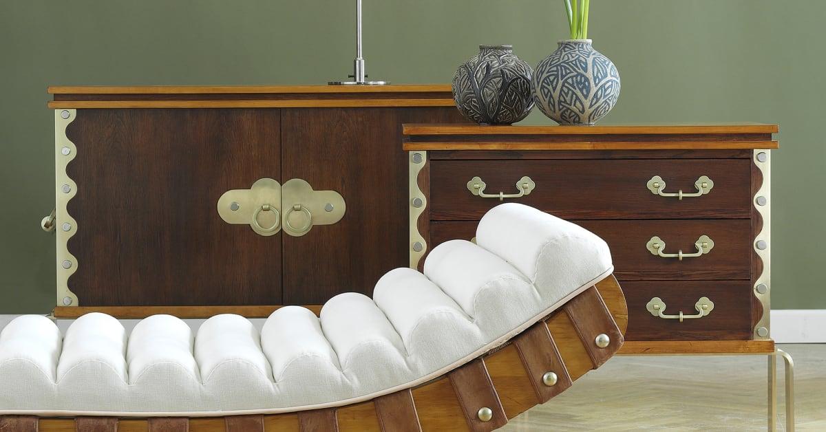 12 Art Deco Kitchen Designs And Furniture: Bruun Rasmussen Auctioneers