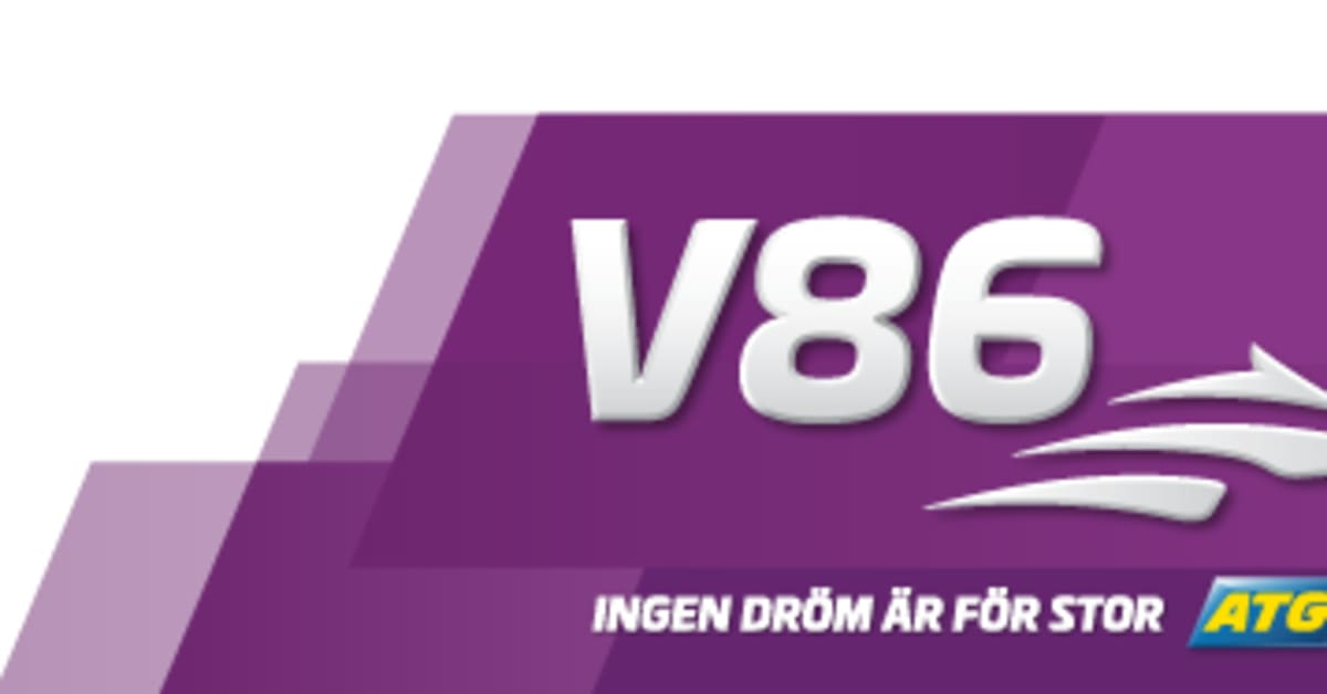 Ebbes Trav V86