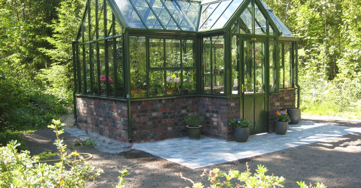 Vansta Trädgård AB hartley botanic - bilder