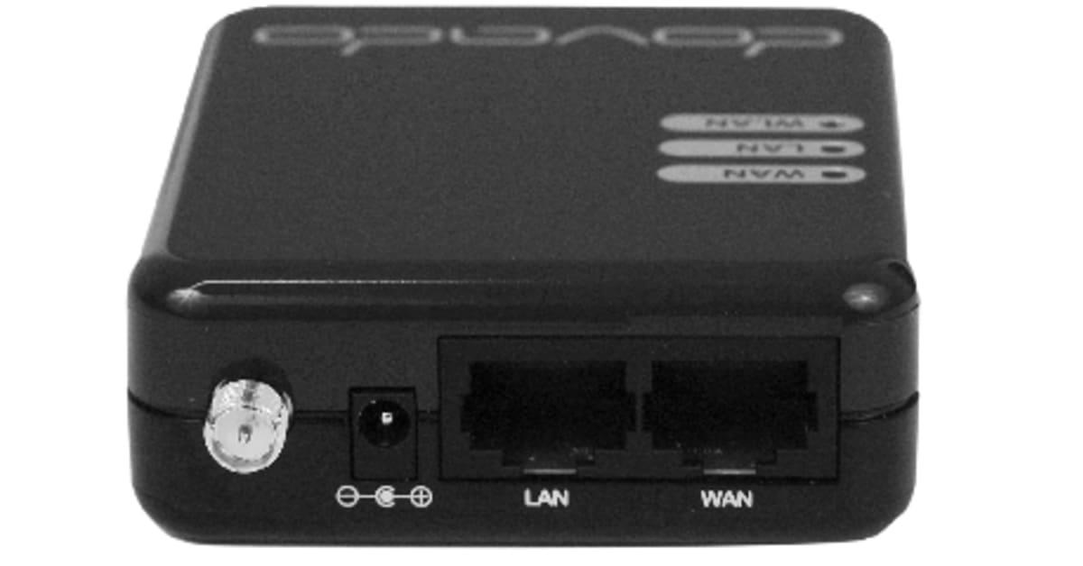 dela mobilt bredband
