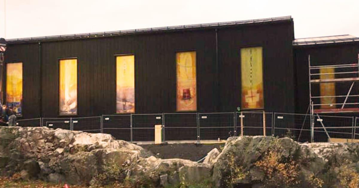 ny tik avsugning i Södertälje