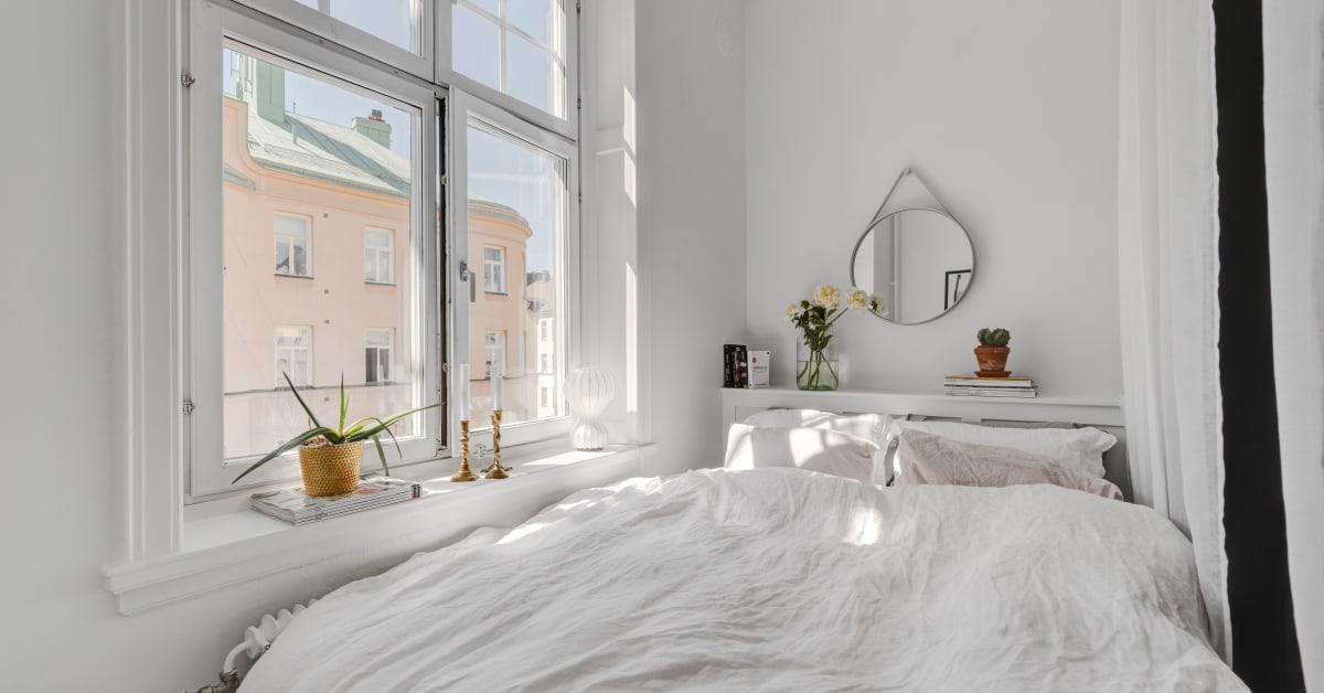 Sovrum   tomtebogatan 26a   fastighetsmäklarna stockholm holding ab
