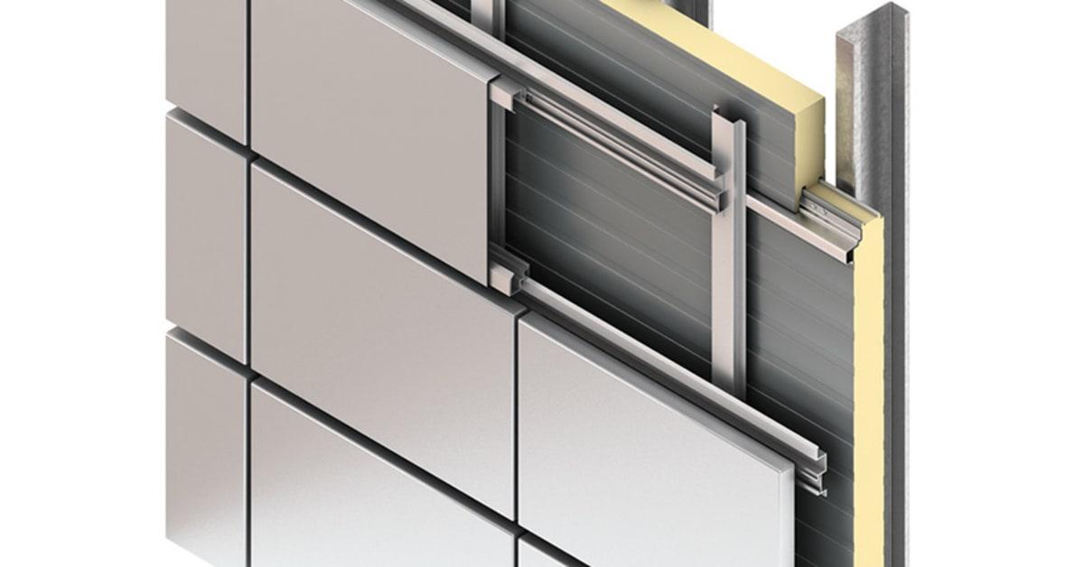 Aluminum composite panels market research 2017 2021 for Aluminium composite panel interior decoration