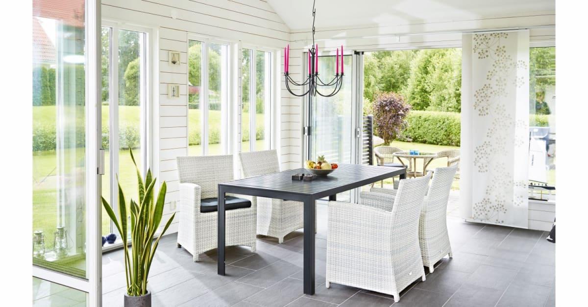 Trademax Presenterar Utemöbler Från Hillerstorp Bygghemma Group
