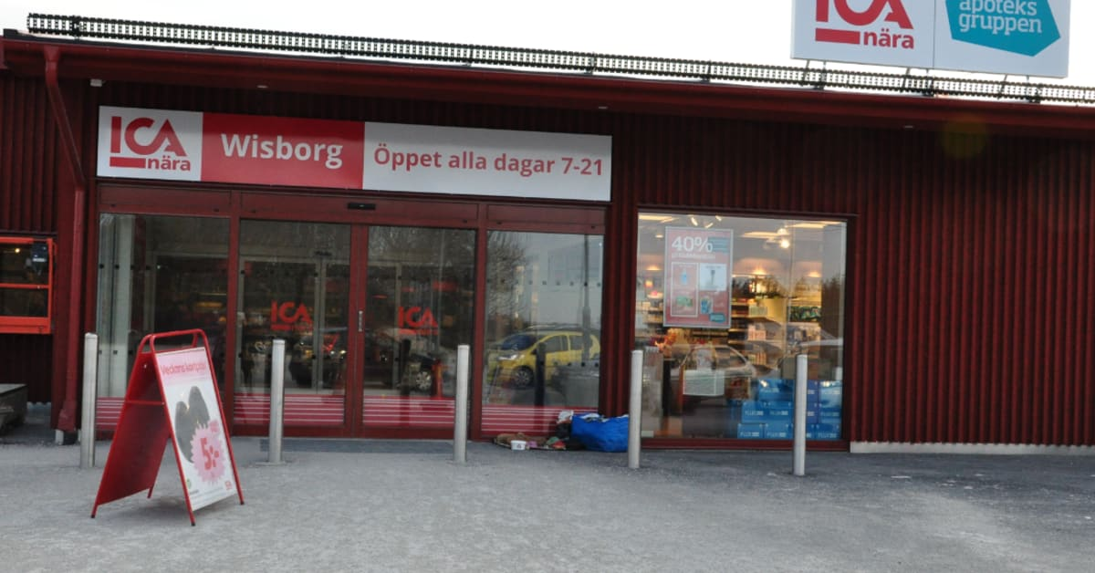 apotek södra station