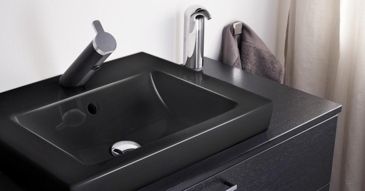 Gustavsberg frågar svenska folket - Hur ser morgondagens badrum ut ...