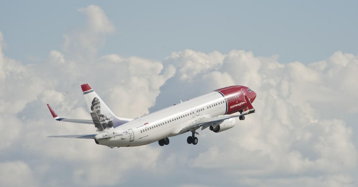 Norwegian avaa suorat lennot Oulusta Las Palmasiin - Norwegian