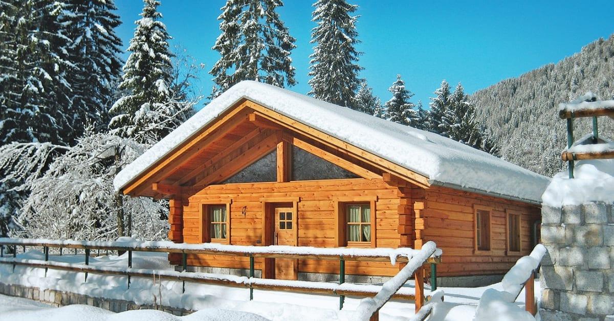 Skiurlaub im ferienhaus 2015 16 schon jetzt in trockene t cher inter chalet - Inter charlet ...