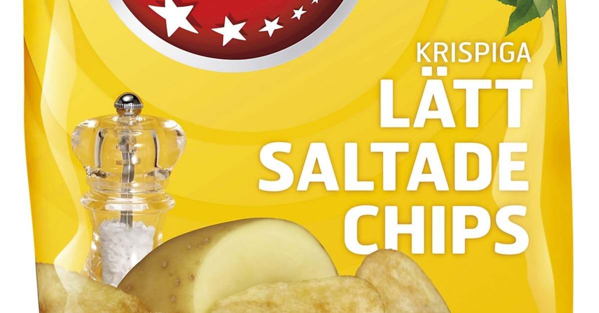 olw chips kcal