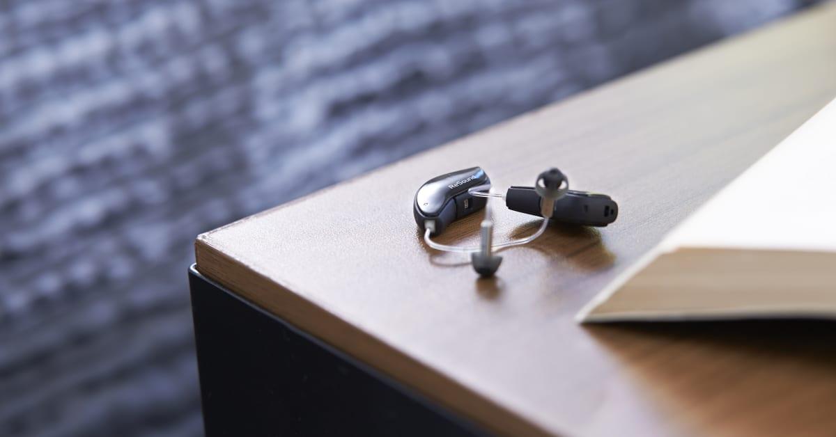 h reapparat resound linx2 p nattbord resound norge. Black Bedroom Furniture Sets. Home Design Ideas