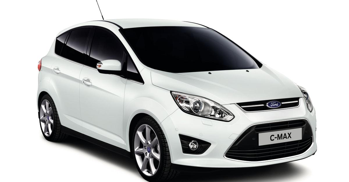Ford lanserar sin uppskattade 1 0 liters ecoboost motor i Ford motor company press release