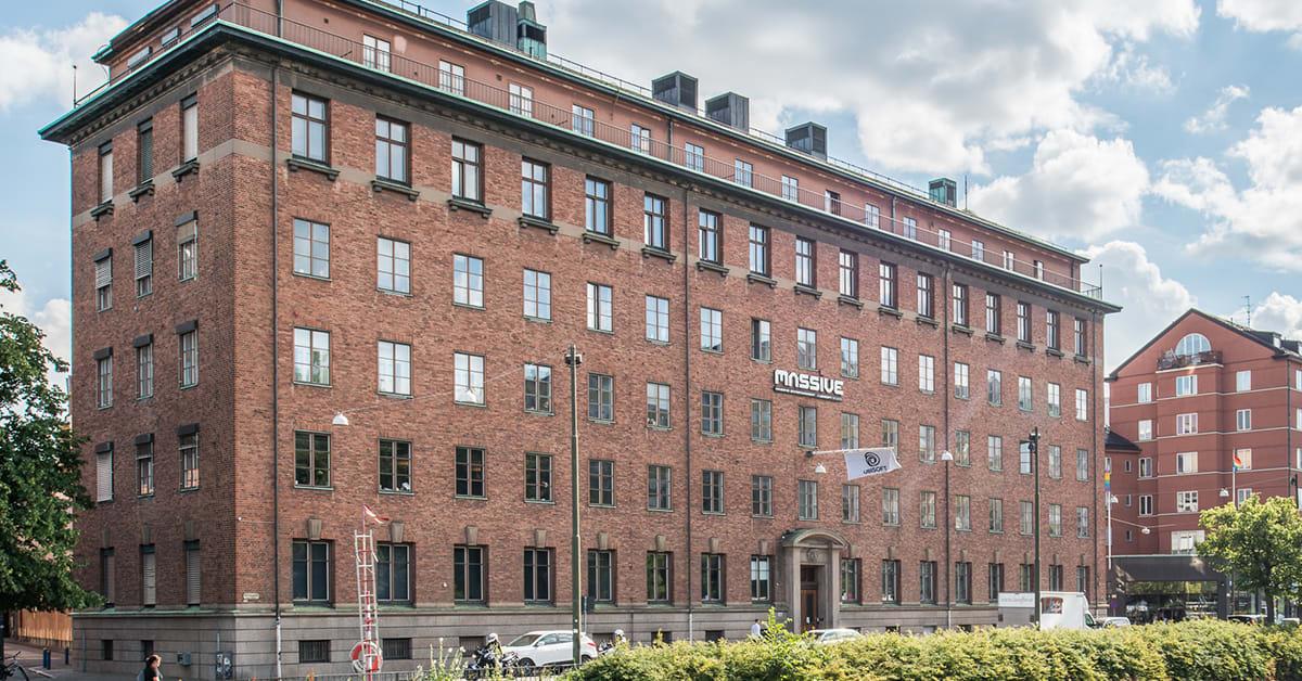 Wihlborgs hyr ut till Fortnox i centrala Malmö