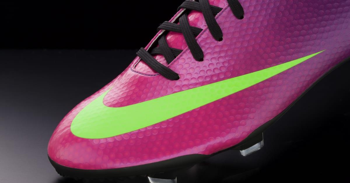 Nike Mercurial Vapor IX Fireberry - Nike Sweden