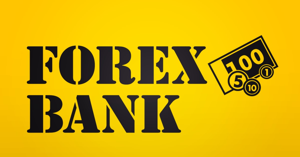 Forex bank outsourcing