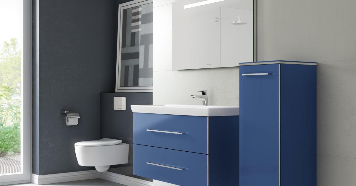 Villeroy & boch gustavsberg tvättställ   pressmeddelanden