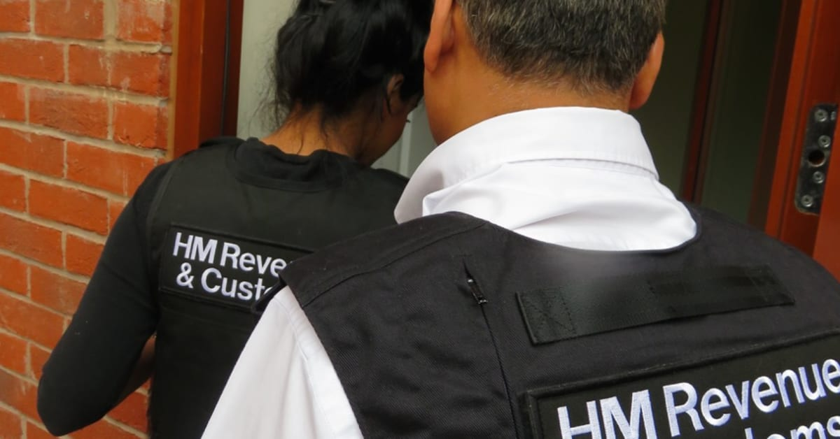 Op halle hmrc officers searching nw17 15 hm revenue - Hm revenue and customs office address ...