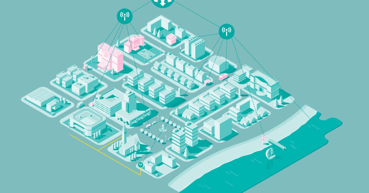 pite energi stadsnät