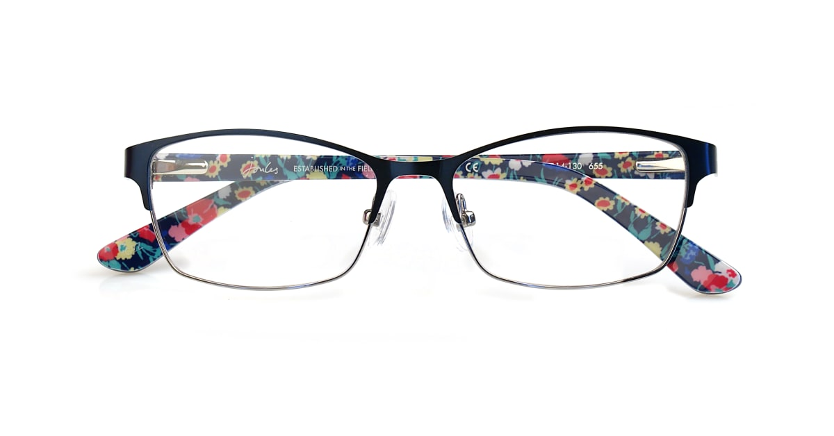 Sophie headlines blooming beautiful glasses range for ...