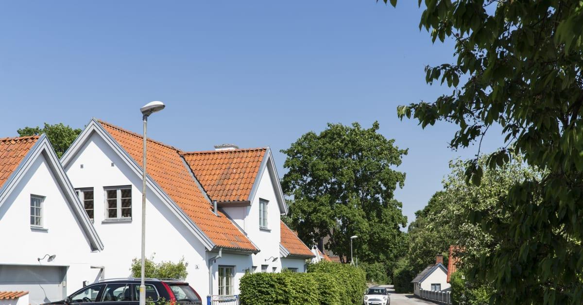 Vinnare på villamarknaden 2015-2020: Gotland, Stockholm och Härjedalens kommun