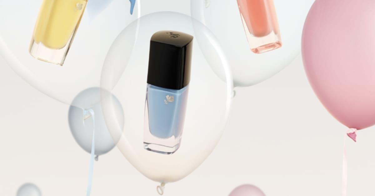Lancôme kevät 2016 meikkikokoelma kynsilakka Pariisi - L'Oréal Finland Oy