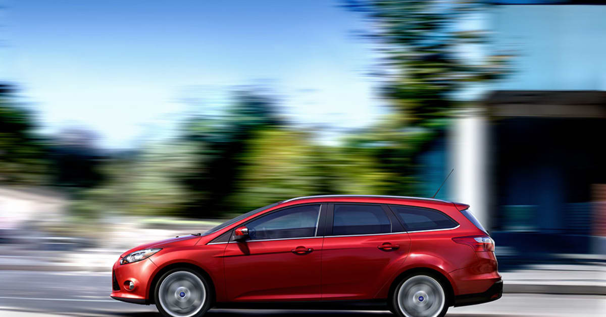 N Sta Generations Ford Focus I Kombiversion Premi Rvisas I: ford motor company press release
