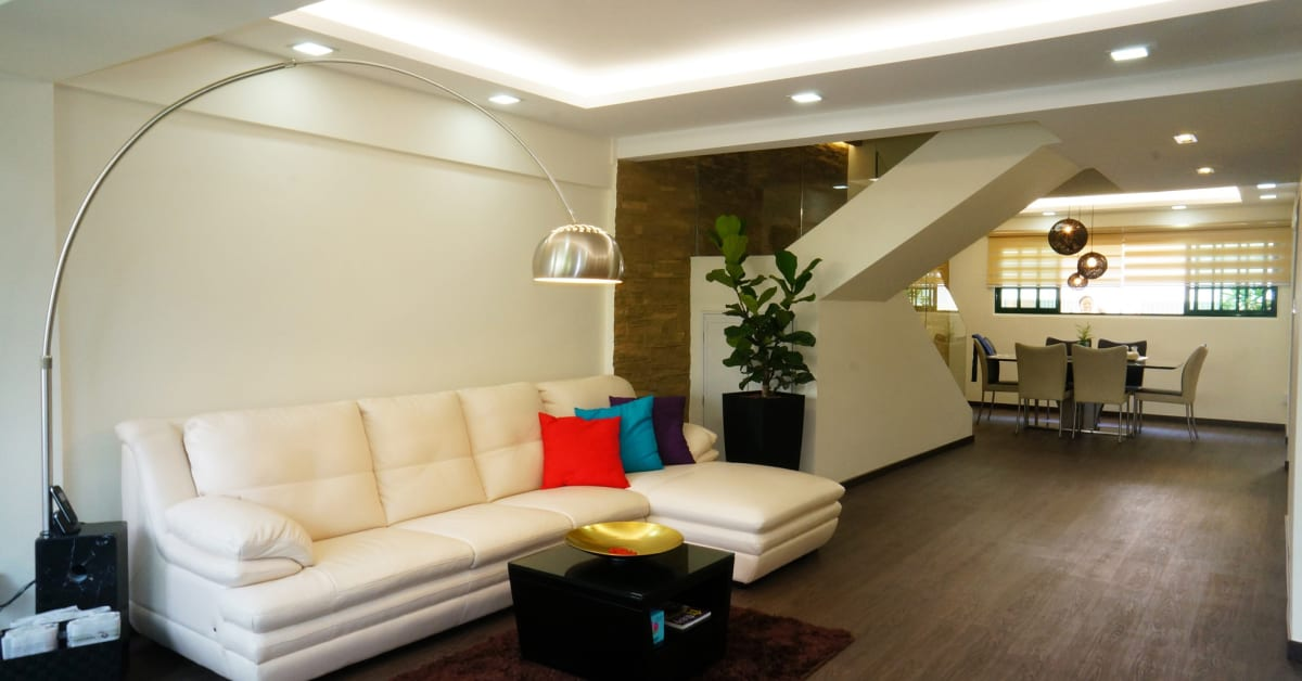 Property Boom In Philippines Spur Flooring And Home Improvement