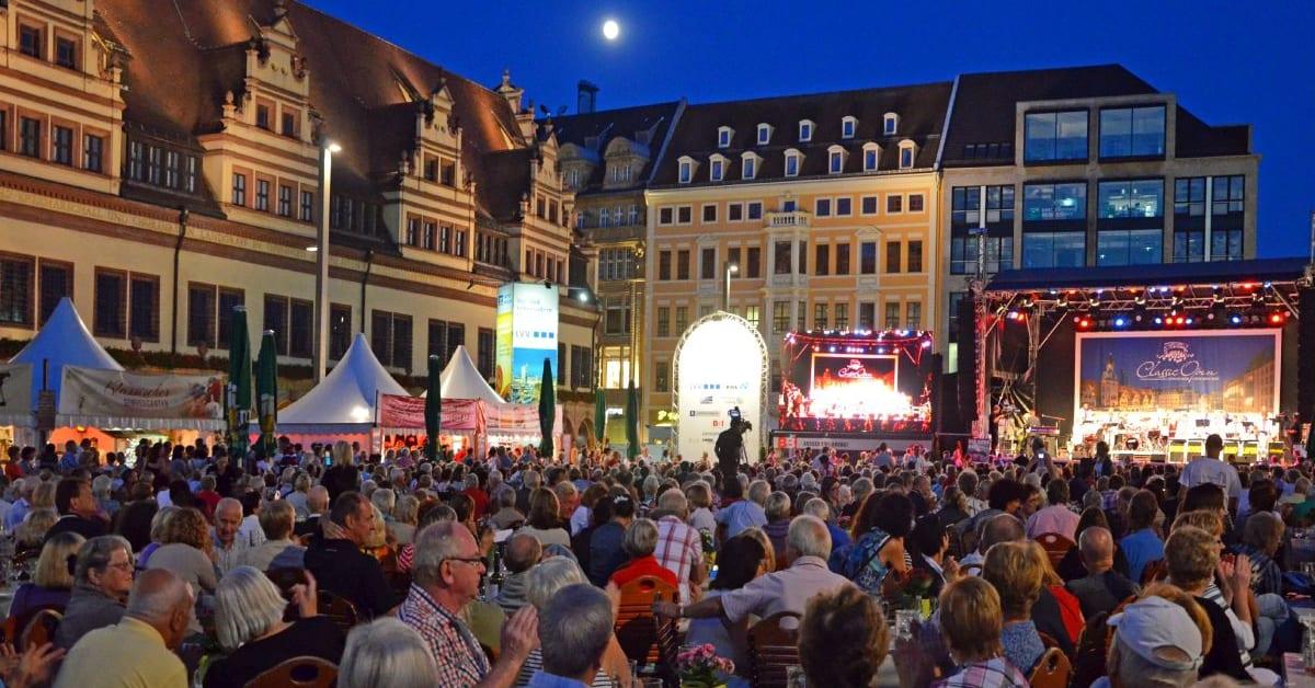 Classic Open Leipzig