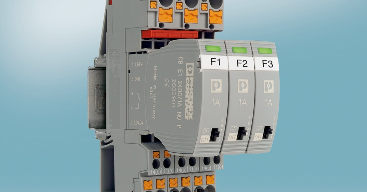 Power Overload And Short Circuit Protection Of Actodcpoweradapters