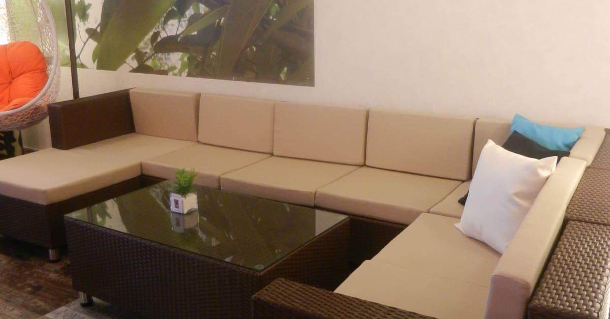 Alfresco furniture trends in singapore 2014 haus for Outdoor furniture singapore