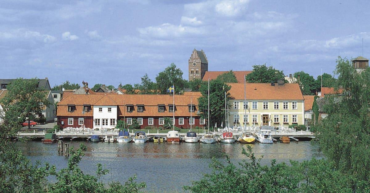 G stis i hus blir en del av countryside hotels for Best countryside hotels