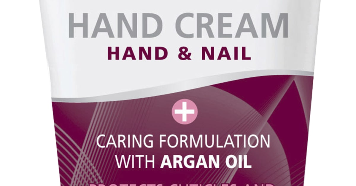 lypsyl hand cream