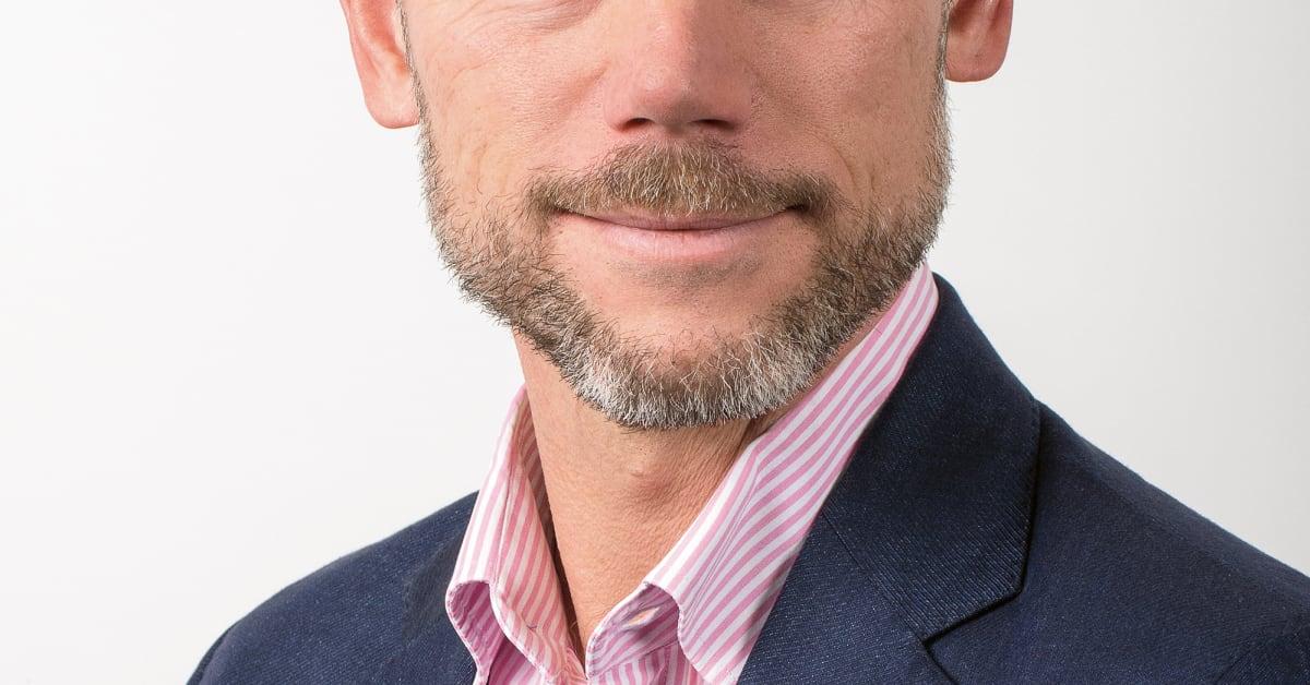 Andreas Svahn - Region Örebro län