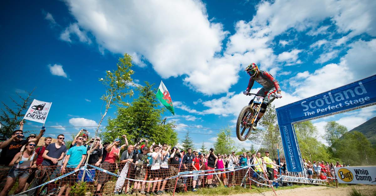 Αποτέλεσμα εικόνας για Mountain Biking generates £43 million for the Scottish economy