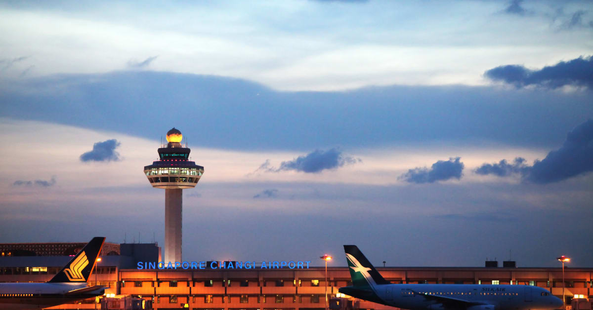 Four Airlines To Move To New Terminals At Changi Airport