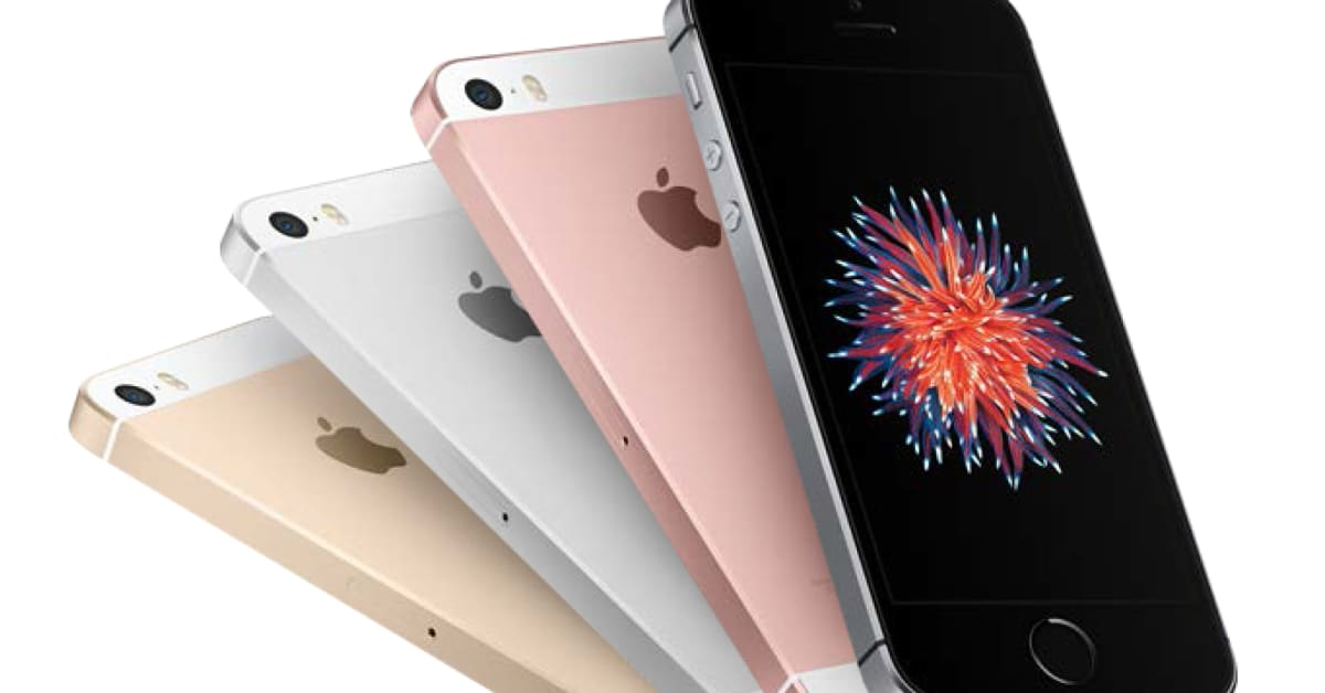 ny iphone se pris