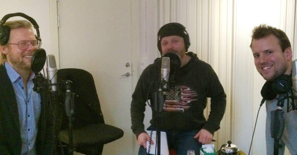 lyssna på podcast gratis