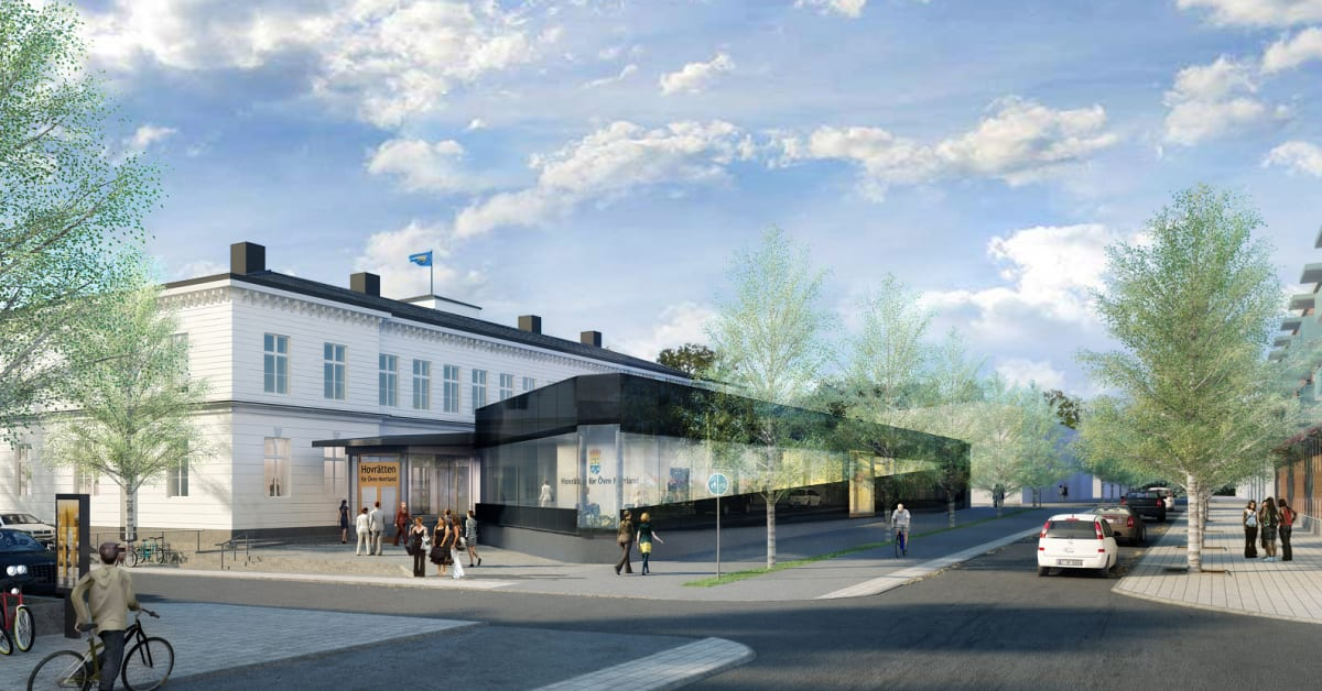 Dejtingsajt Norrland Umeå