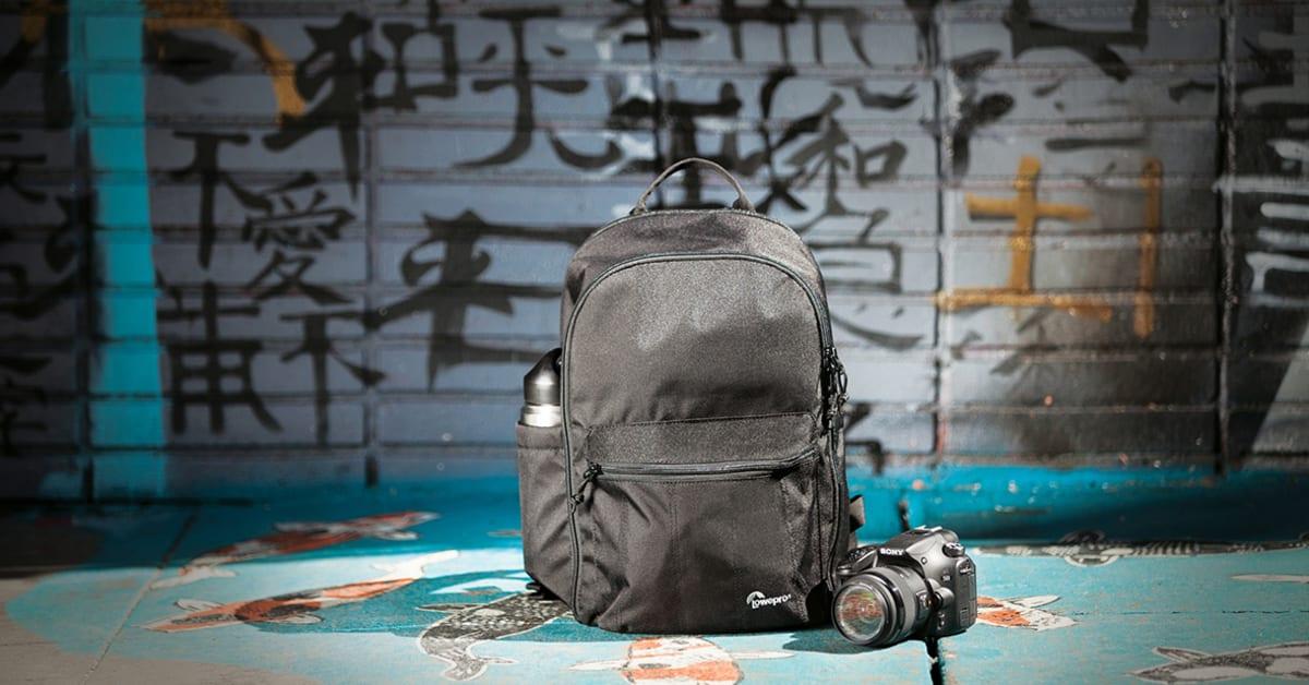 Handbagage Två Väskor : Tv? nya v?skor i passport serien fr?n lowepro focus