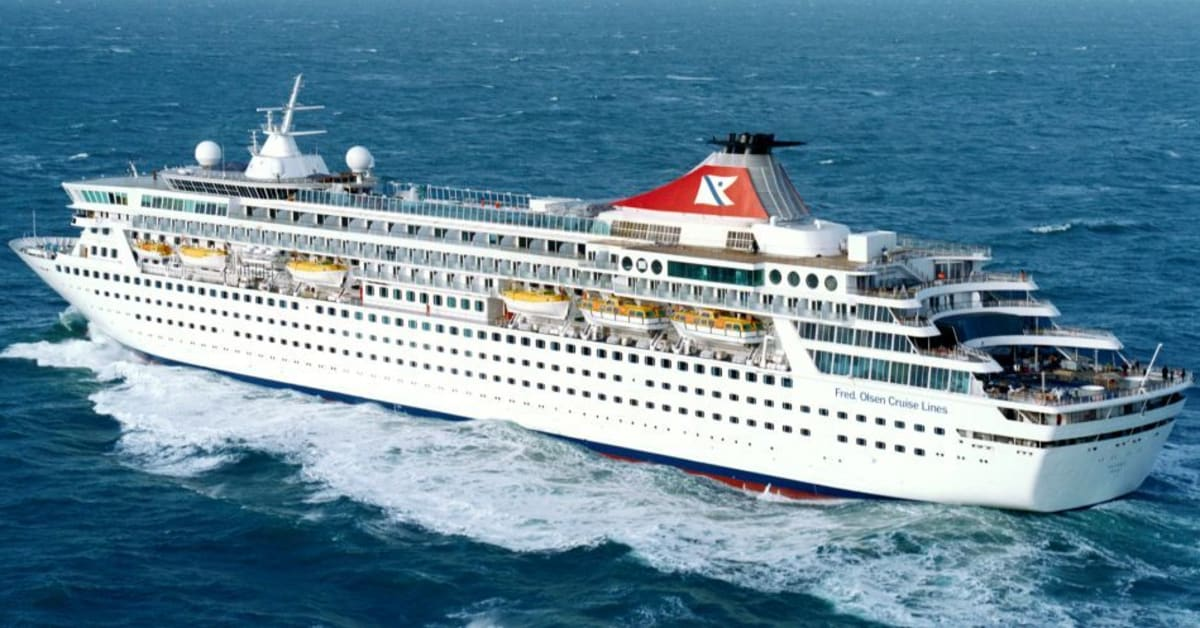 Fred Olsen Cruise Lines Releases New Balmoral Itineraries