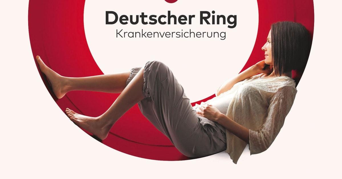deutscher ring krankenversicherung