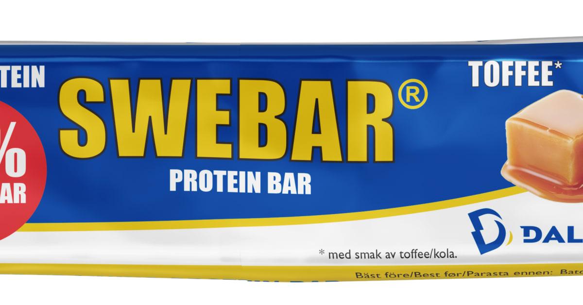 swebar less sugar