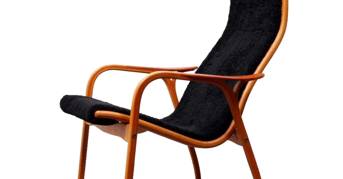 Svensk design dominerade möbelkategorin på Blocket 2016 Blocket
