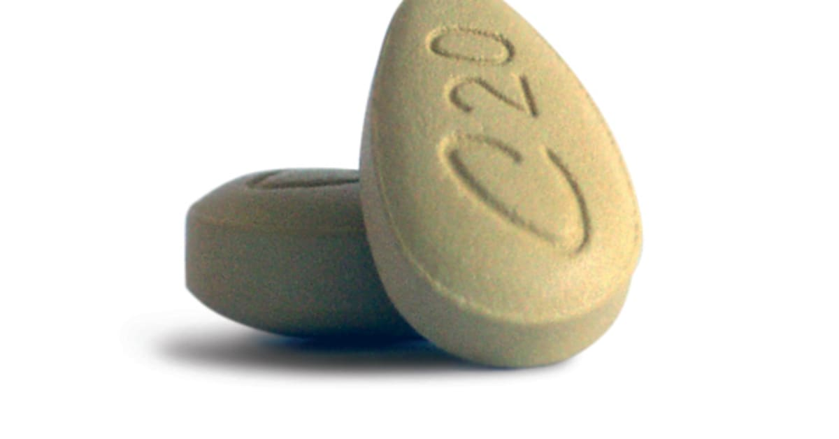 Lilly cialis 20 mg