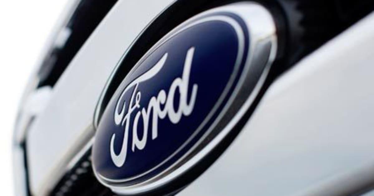 Ny administrerende direkt r hos ford motor company danmark Ford motor company press release