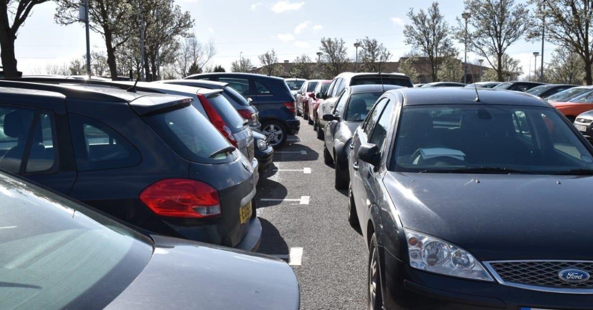 Car Park Islington Borough Council