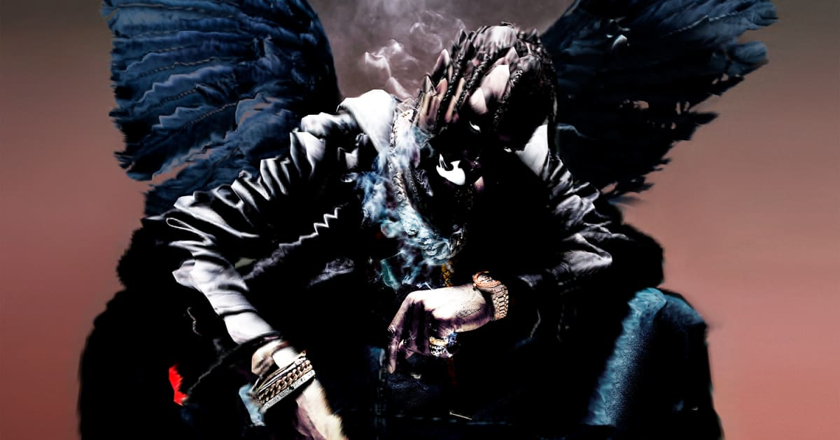 Travis scott etta p billboard med nya birds in the trap sing sony music entertainment sweden - Trap spar ...