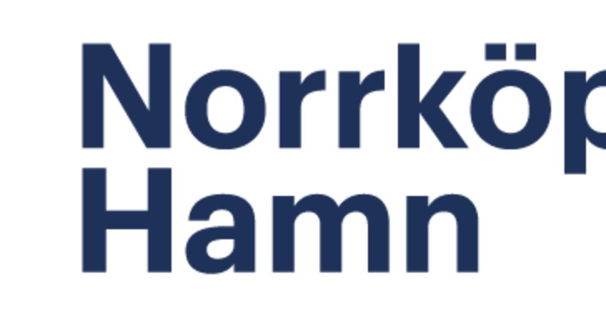 Norrköping hamn