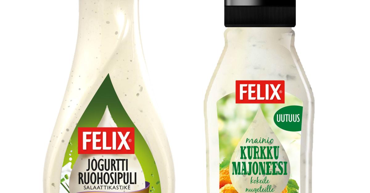Felix kurkku