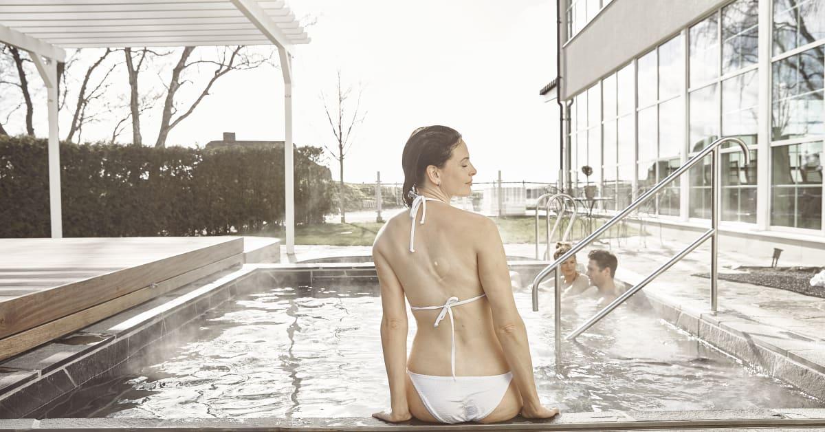 ystad saltsjöbad spa behandlingar