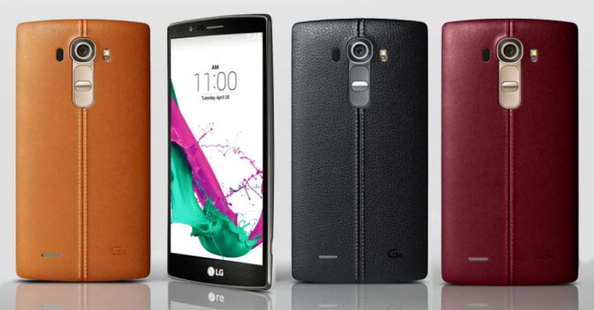 how to set continous alerts on lg g4
